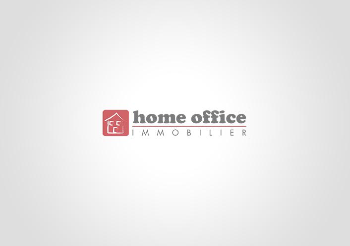 Joli sunset  Home office immobilier